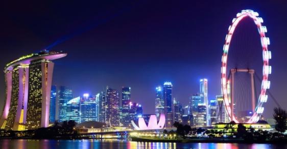 RCA报道新加坡投资者在亚太地区排名第二