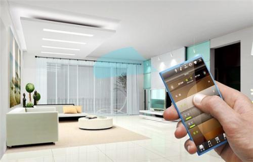 智能家居设备 如连接摄像头和锁被认为有助于保护你的家