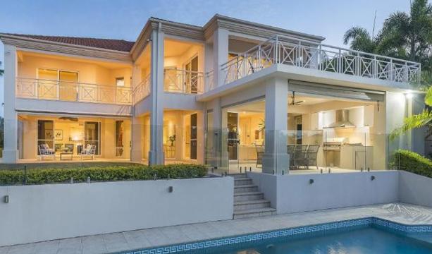 价值数百万美元的黄金海岸房屋在抵达市场后的10天内售出