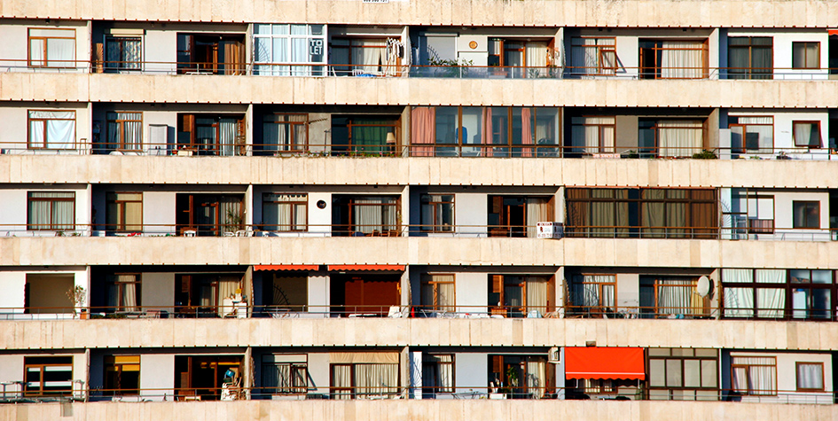 竞标的论点:如何降低租金