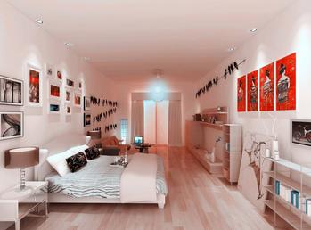 韩国sh公社高新重建公寓等3170户幸福住宅供给