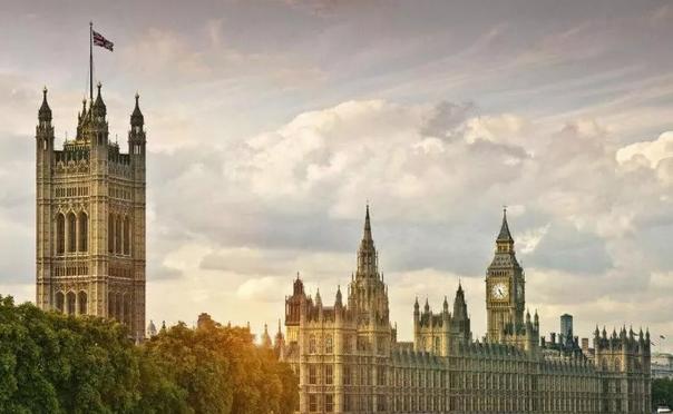 众多个人投资者将目光聚焦于英国房产