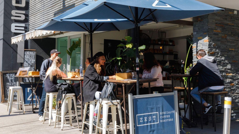 """""""十分钟到无处不在""""的郊区 为什么滑铁卢成为悉尼最新的热点之一"""