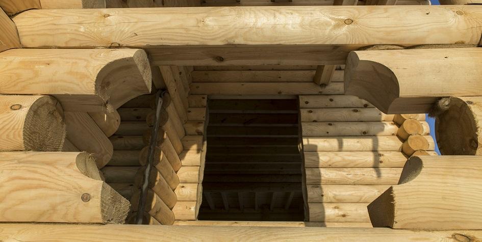 新规则允许使用木质结构的具体条件 特别是木制结构的工作方式