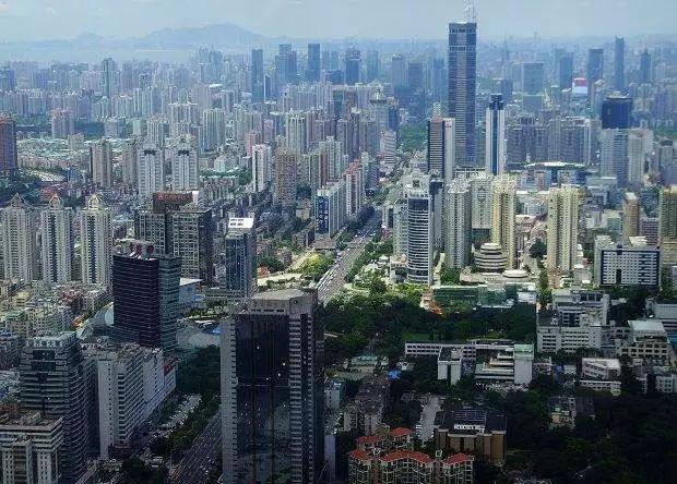 三四线城市的房地产市场将会越来越缺乏流动性支撑