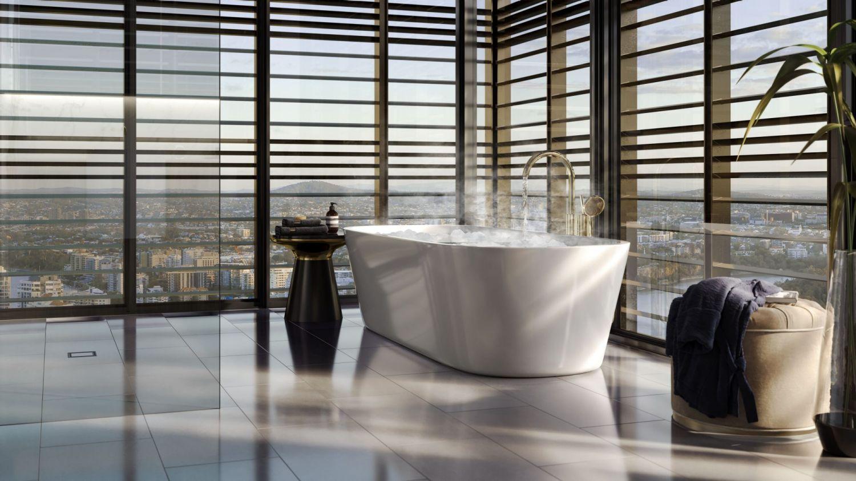 布里斯班顶层公寓在皇后街塔以超出计划的价格出售