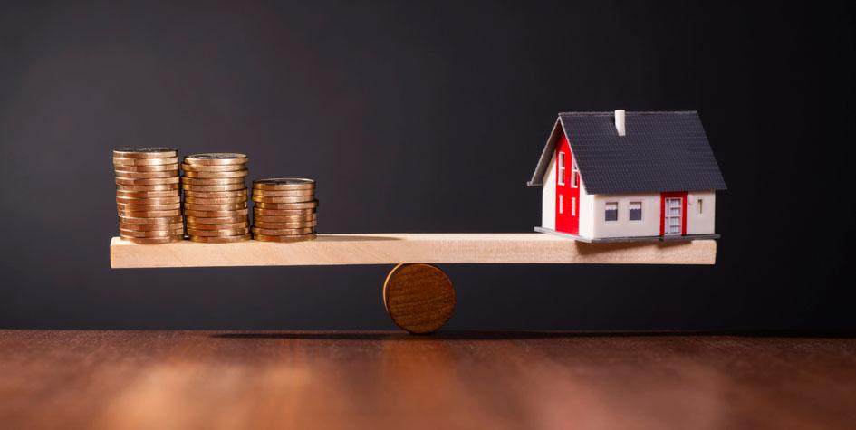 分析人士估计世界上所有的房地产价值
