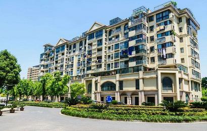 2018年全国公寓的普通销售数量 34万8千套