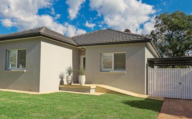 房子在悉尼热点销售