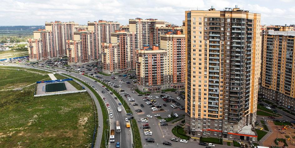 俄罗斯沦落到全球房价上涨的结束