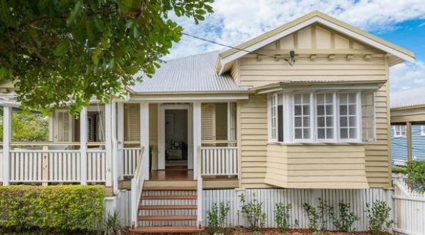 这座房子的平均收入是澳大利亚普通工人的两倍多