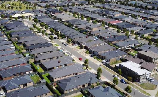 位于梅尔顿附近的新郊区Weir Views将成为经济适用房的中心