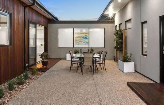 定制Ocean Grove住宅受到多项优惠的追捧