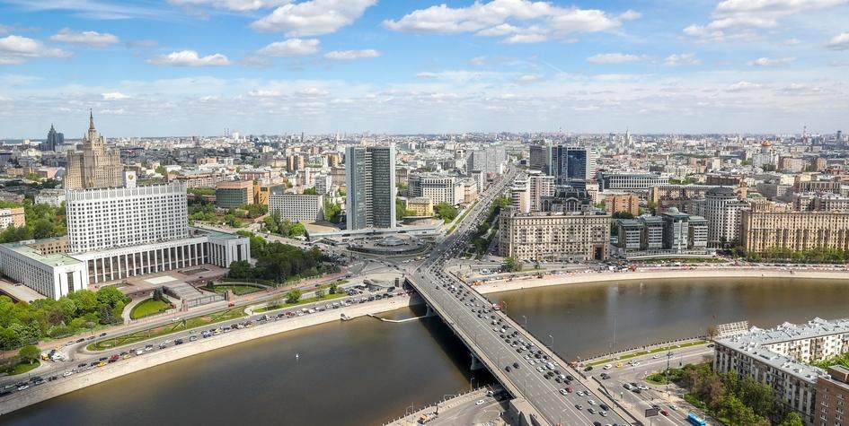 莫斯科最昂贵的公寓是70亿卢布