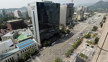 韩国对房价勾结进行现场调查