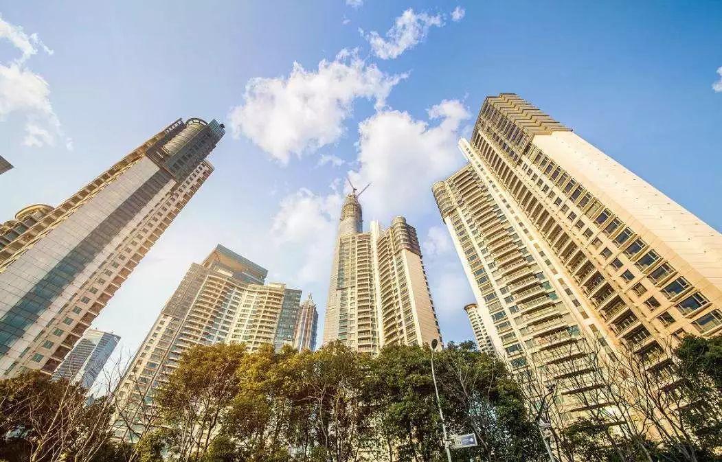 房地产仍是我国经济的重要支柱产业