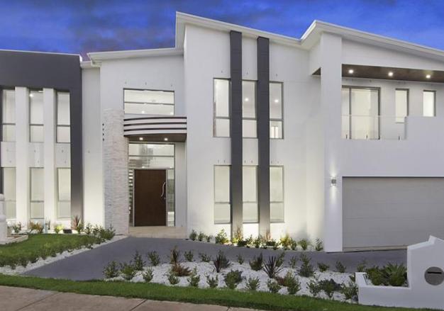 豪华住宅拥有各种功能