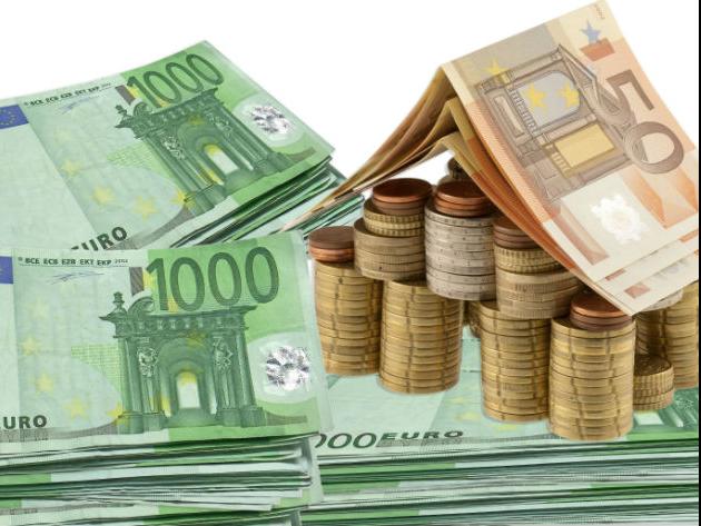 西班牙一家银行将其抵押贷款和其他10个1000欧元的奖项