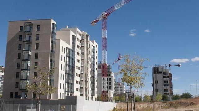 西班牙在今年上半年 平均房价上涨了4.5%
