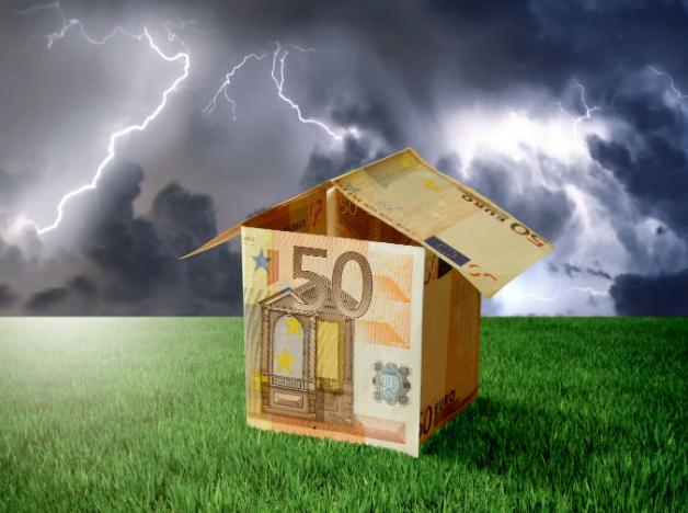 对西班牙银行的投诉增加了三倍 以使抵押贷款合法化