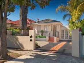 价值数百万美元的Moonee Ponds豪宅拥有丰富的装修价格