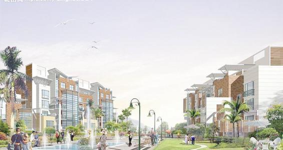 房地产从高增长向高质量过渡 该不该买房跟市场盛衰无关