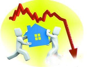 三季度房企降价的数量已经开始不断增多