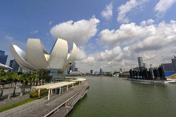 新加坡裕廊将创造超过100,000个工作岗位20,000个家庭