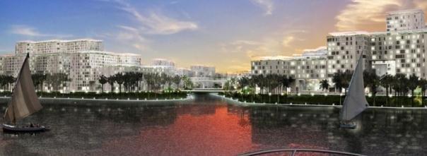 到2021年Punggol将成为新的城镇中心