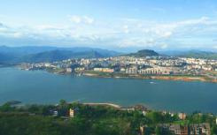 重庆云阳最复古最复杂的江岸迷宫也在其中