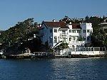 出售令人难以置信的海滨豪宅