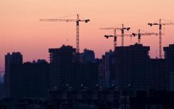 """""""米茨""""将在新莫斯科建造超过20万""""平方""""住房"""