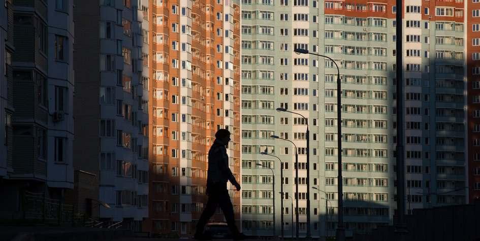 在莫斯科 有一个创新者的记录