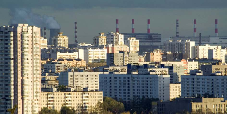 莫斯科最便宜的租金