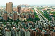 多个城市住房开始量价齐跌楼市进入下行周期
