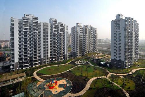 二三线城市新建商品住宅销售价格同比分别上涨9.6%和9.1%