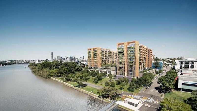 Crown Group宣布了West End开发计划