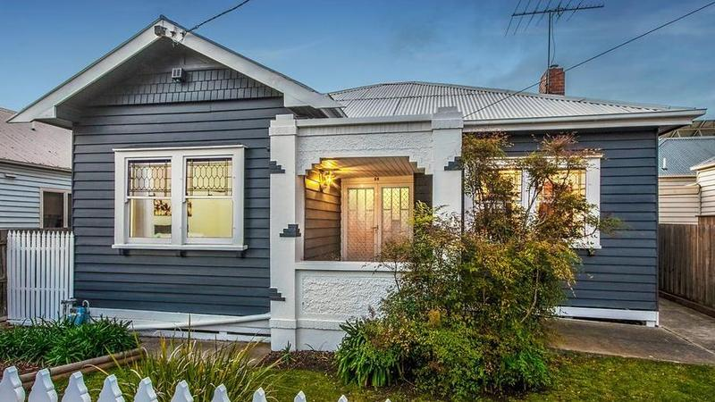 澳大利亚滑雪运动员Mitch Gourley在东吉朗购买了第一个家