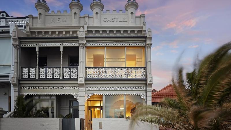 Middle Park住宅在拍卖后销售额达到500万美元
