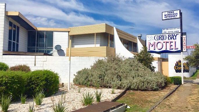为地标Corio Bay Motel寻求数百万价格的买家