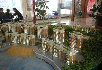 广东首个商品房现房销售试点项目龙华金茂府在深圳正式亮相