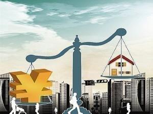 中部地区的房地产投资与销售仍在高位