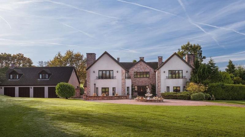 这个英国的豪宅可能是你想象不到的价格