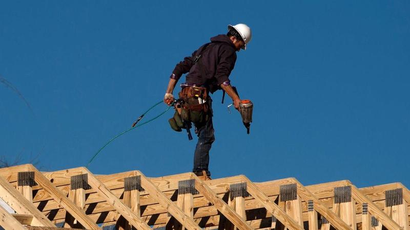 允许一个政策可以解决住房困境