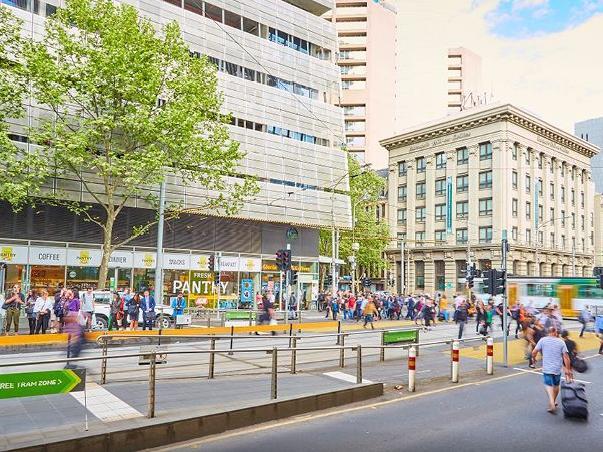 新的研究揭示了澳大利亚的密度与全球城市的比较