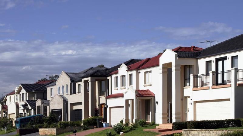 50%的资本利得税折扣减半以帮助澳大利亚人买房