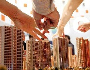 房地产市场逐渐进入稳步发展阶段