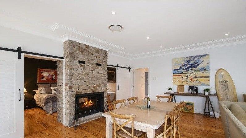 建造者David Felsch出售令人惊叹的Terrigal房产