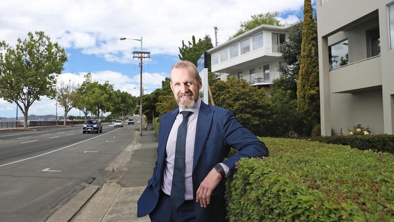 城市通道是街头吸引房地产买家的首选
