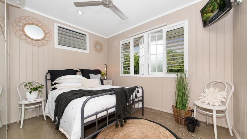 完美的昆士兰房产打入市场